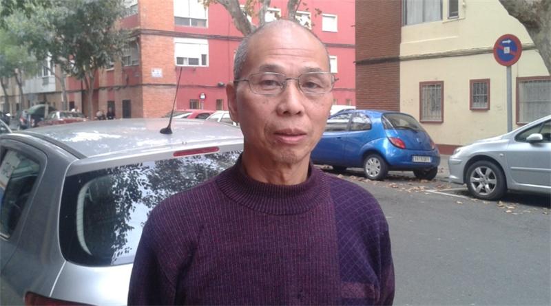 创始人之一:王民华先生