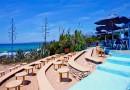 西班牙特色沙滩酒吧 度假必去