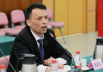 创始人之一:赖陈伟先生